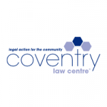Coventry Law Centre Logo