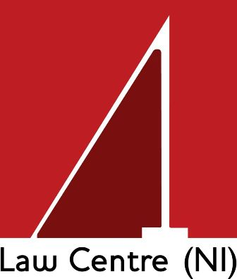 Law Centre (NI) Logo