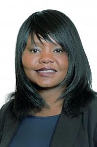 Barbara Likulunga
