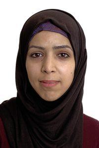 Anisa Altaf