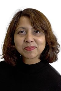 Pamela Lalbachan