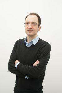 Boris Knezevic