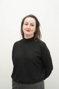 Sally Mair
