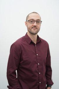 Gareth Hazzelby