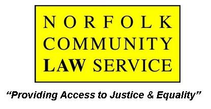 Norfolk Community Law Service
