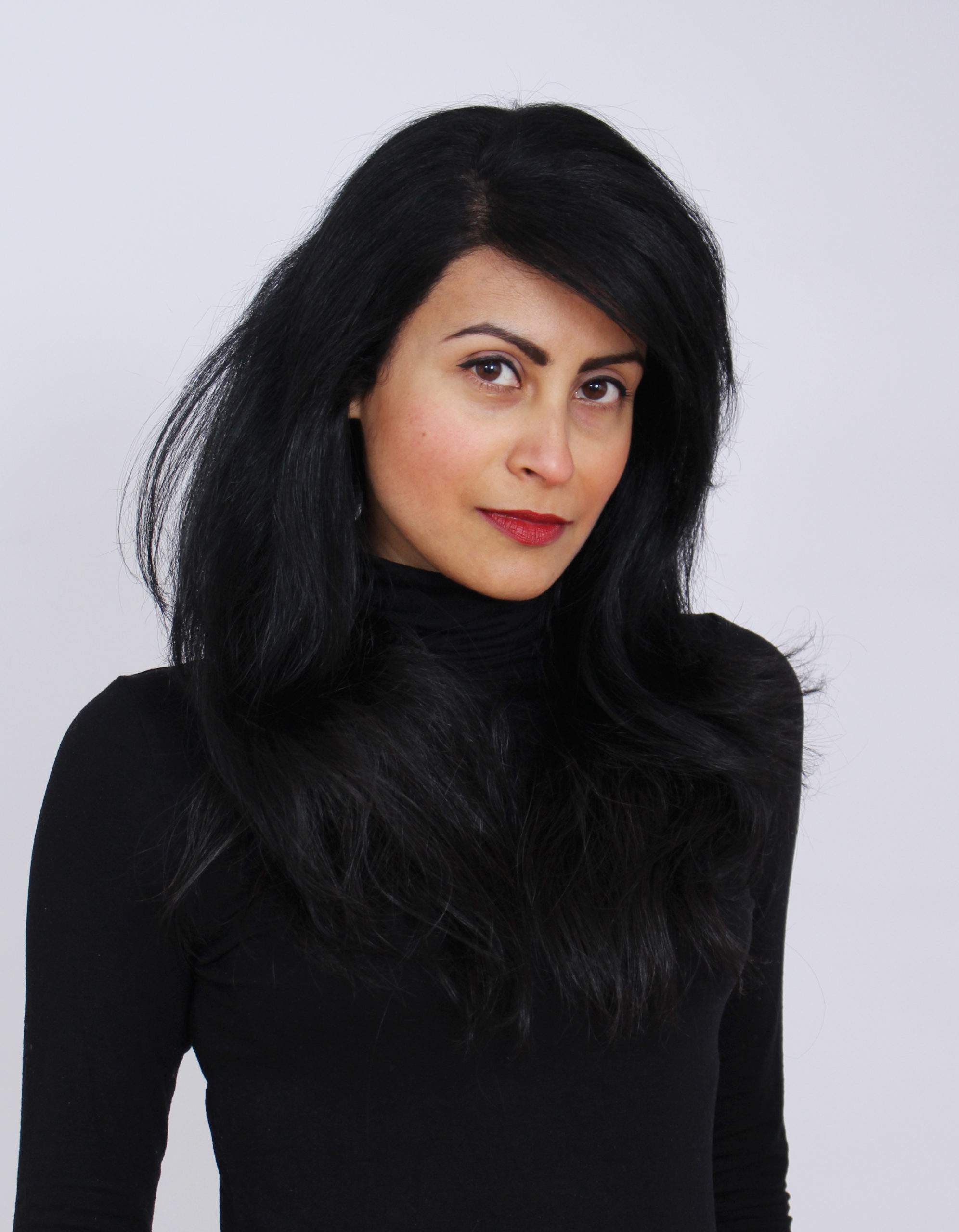 Alyena Rahman