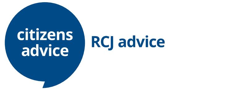 RCJ Advice & Citizens Advice Islington