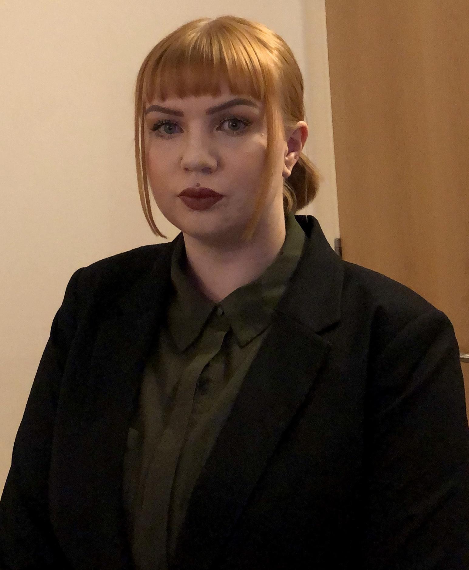 Erin Stanbury