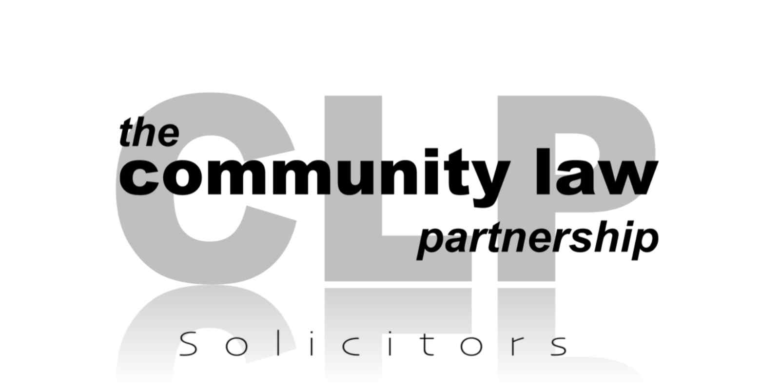 The Community Law Partnership (with Friends, Families and Travellers)